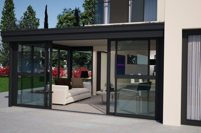 v randa contemporaine toulouse colomiers. Black Bedroom Furniture Sets. Home Design Ideas