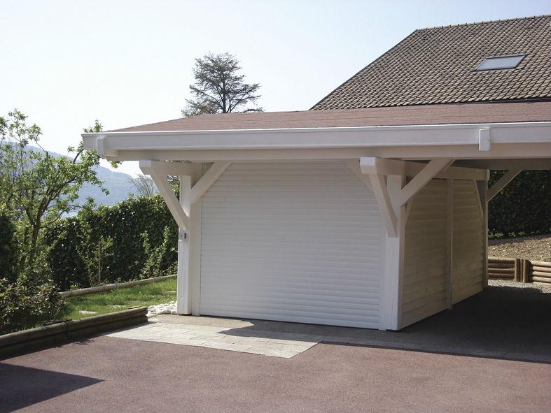 Porte de garage enroulable toulouse colomiers for Porte de garage sectionnelle toulouse