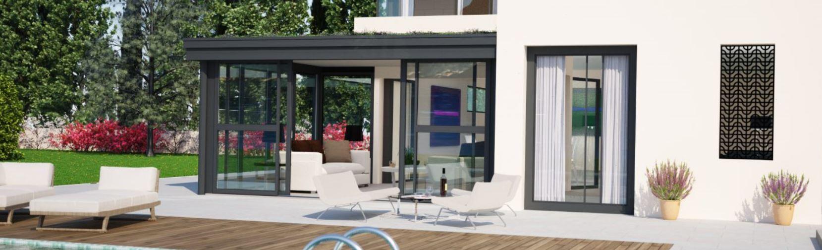v randa toit plat toulouse colomiers. Black Bedroom Furniture Sets. Home Design Ideas